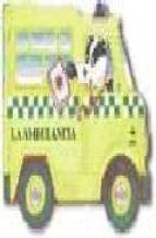 la ambulancia 9788441405592