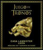 juego de tronos. casa lannister: leon-9788445004692