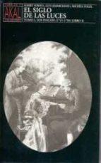 el siglo de las luces (t. 1, libro ii): los inicios (1715-1750)-9788446001492