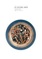 el fin del arte (ebook)-donald kuspit-9788446036692