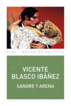 sangre y arena (ebook)-vicente blasco ibañez-9788446044192