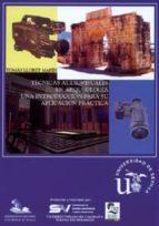 tecnicas audiovisuales en arqueologia: una introduccion para su a plicacion practica (cd-rom)-tomas lloret marin-9788447207992