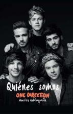 one direction. nuestra autobiografia 9788448020392