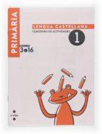 1 educacion primaria cuaderno 1 lengua  actividades carlos rojas 9788466115292