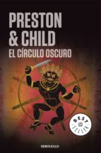 el círculo oscuro (inspector pendergast 8) (ebook)-douglas preston-lincoln child-9788466338592