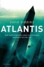 atlantis-david gibbins-9788466407892