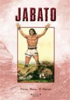super jabato nº 2-victor mora-francisco darnis-9788466618892