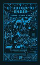 el juego de ender-orson scott card-9788466661492