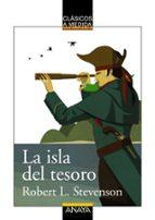 la isla del tesoro-robert louis stevenson-9788466794992