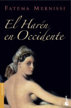 el haren en occidente fatema mernissi 9788467025392