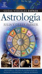 (pe) astrologia-julia parker-derek parker-9788467026092