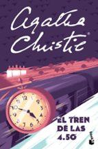 el tren de las 4.50 agatha christie 9788467052992