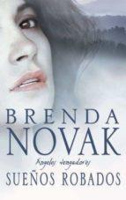 sueños robados (ebook)-brenda novak-9788467185492