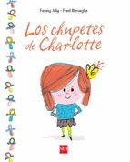 los chupetes de charlotte fanny joly 9788467583892