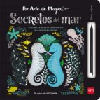 secretos del mar mike jolley a.j. wood 9788467596892