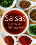 salsas y aliños con thermomix 9788467705492