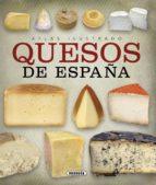 atlas ilustrado de quesos de españa enric balasch blanch yolanda ruiz arranz 9788467744392