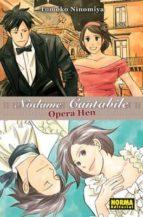 nodame cantabile opera-hen-tomoko ninomiya-9788467910292