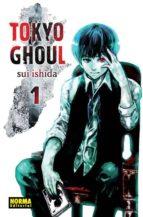 tokyo ghoul 1-sui ishida-9788467918892