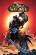 world of warcraft: integral-louise simonson-walt simonson-9788467919592