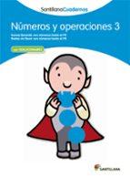 numeros y operaciones 3 9788468012292