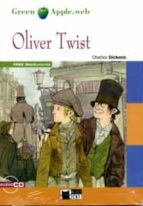 oliver twist + cd-charles dickens-9788468222592