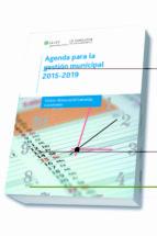 agenda para la gestión municipal 2015-2019-victor (coord.) almonacid lamelas-9788470526992