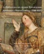 escultura primer naturalismo en andalucia lazaro gila medina 9788476358092