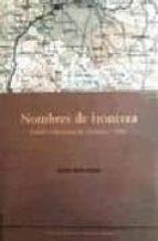 los nombres de la serena-antonio m. castaño fernandez-9788476714492
