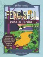 feng shui para el jardin-philippa waring-9788477207092