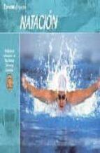 natacion (conocer el deporte)-9788479023492