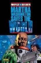 martha washington saves the world-rank miller-9788479049492
