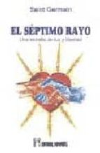 septimo rayo, el comte de saint germain 9788479100292