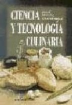 ciencia y tecnologia culinaria jose bello gutierrez 9788479783792