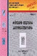metodo gestual lectoescritura: fichas 3 (2ª ed.) victoria falomir albert milagros garica haba 9788479863692