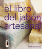 el libro del jabon artesanal melinda coss 9788480195492