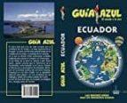 ecuador 2017 (guia azul)-9788480239592