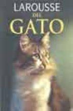 larousse del gato-9788483324592