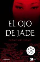 el ojo de jade-diane wei liang-9788483469392