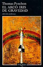 el arco iris de gravedad-thomas pynchon-9788483831892