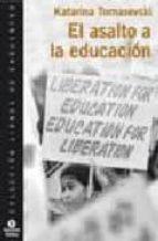 El asalto a la educacion Manuales para descarga digital