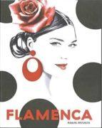 flamenca raquel revuelta 9788484553892