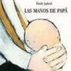 las manos de papa emile jadoul 9788484704492