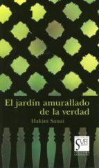 el jardin amurallado de la verdad-hakim sanai-9788487354892