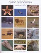 curso de zoologia-eugen kolisko-9788489197992