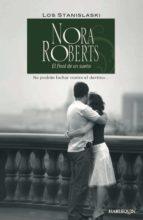 el final de un sueño (ebook)-nora roberts-9788490105092
