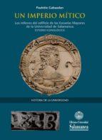 un imperio mítico (ebook)-paulette gabaudan-9788490128992