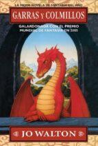 garras y colmillos (ebook)-jo walton-9788490184592