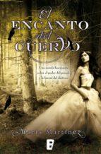 el encanto del cuervo (ebook)-maria martinez-9788490194492
