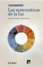 LAS MATEMÁTICAS DE LA LUZ (EBOOK)